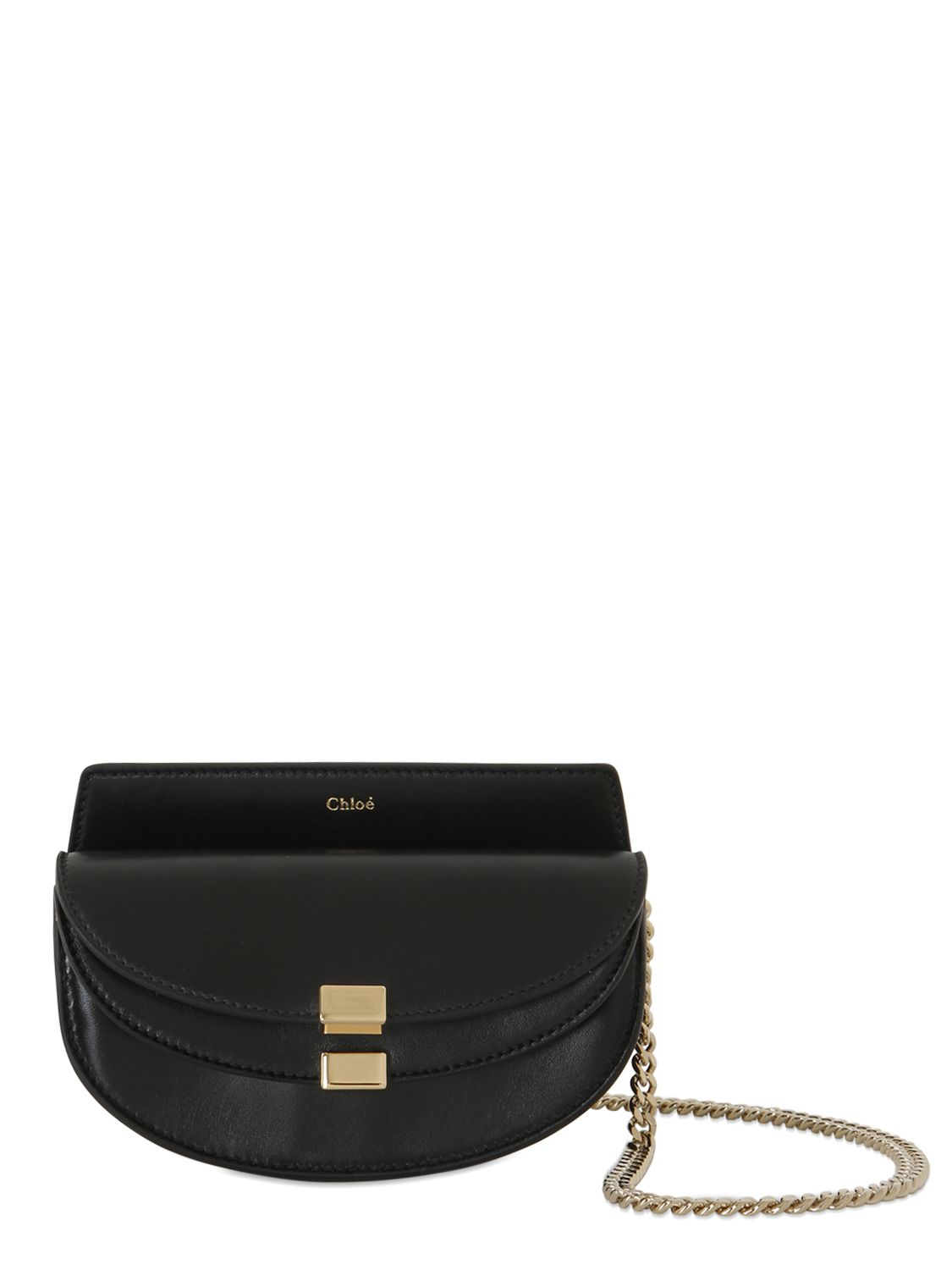 marcie chloe bag replica - small georgia bag in nappa lambskin \u0026amp; small grain calfskin