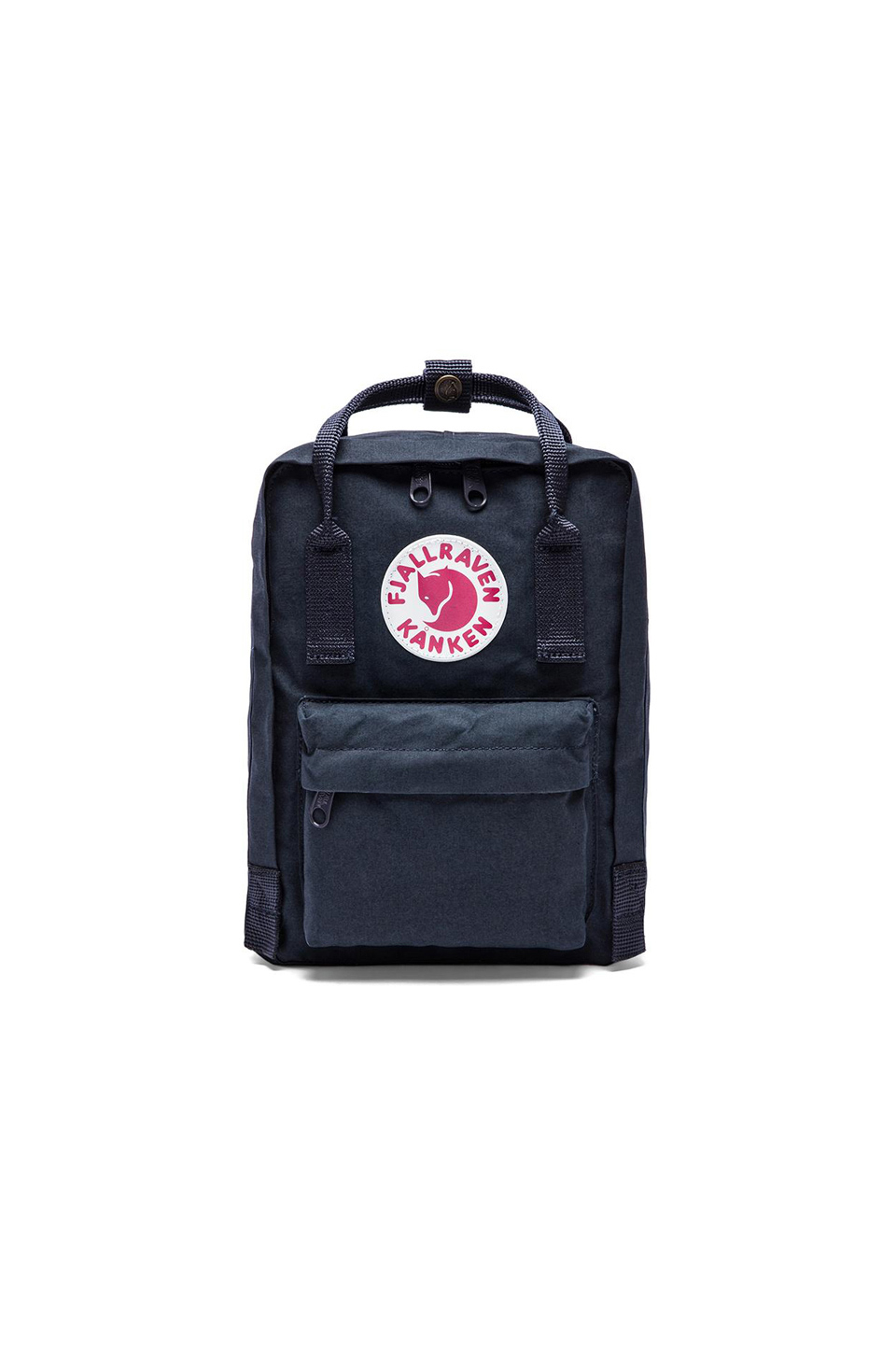 Fjallraven Kanken Mini in Blue | Lyst