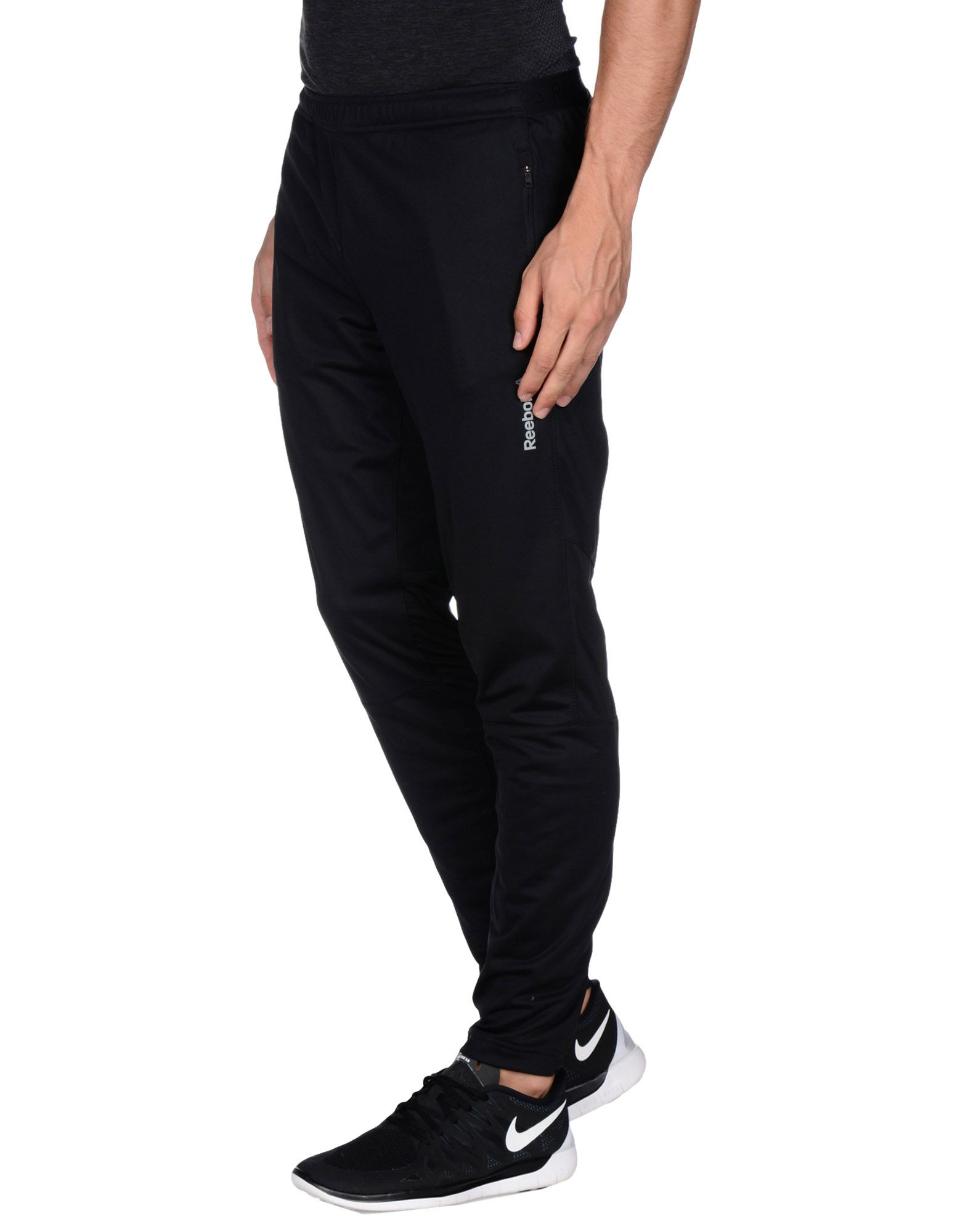 TROUSERS - Casual trousers Reebok Clearance Best Store To Get d3cn2F4
