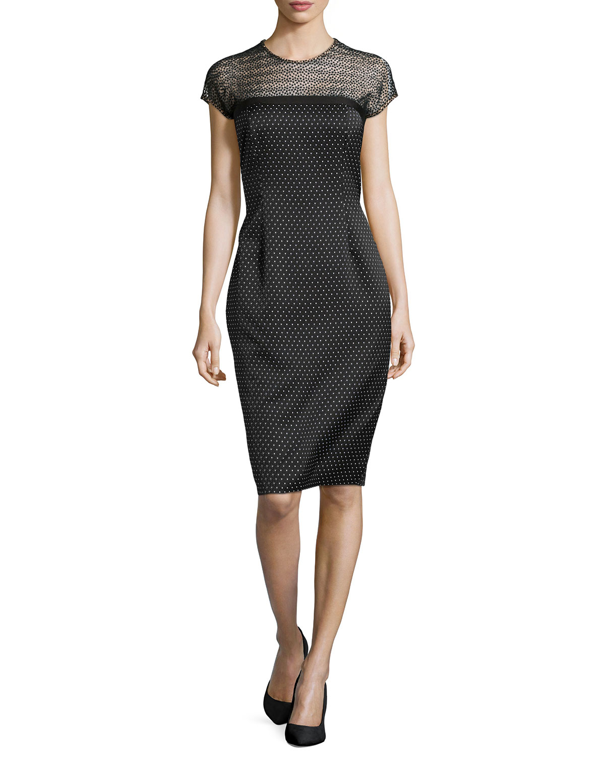 Carmen Marc Valvo Cocktail Dresses 39