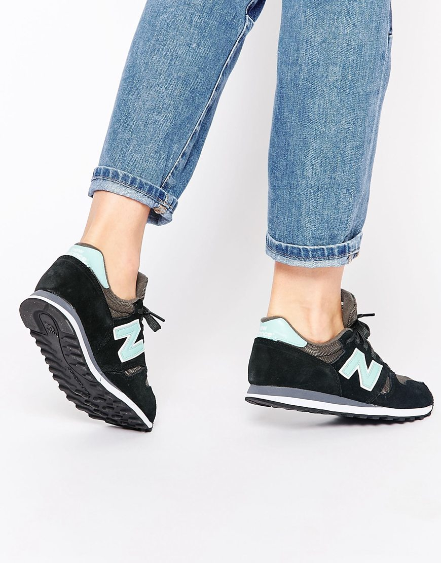 teal new balance womens ladies new balance trainers sale