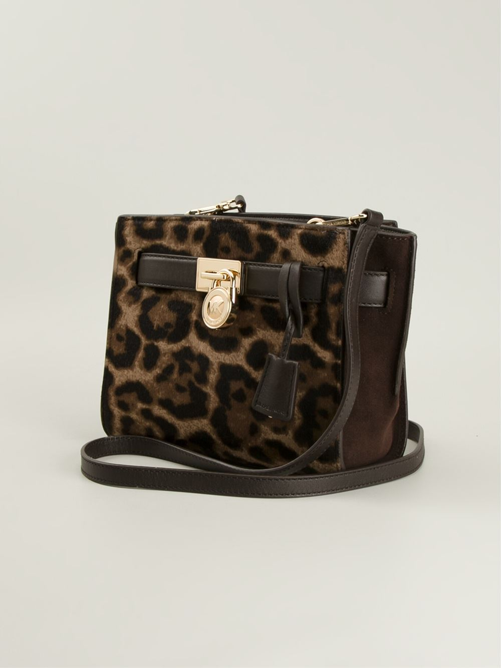 0f4ed506d24d84 Gallery. Previously sold at: Farfetch · Women's Michael By Michael Kors  Hamilton