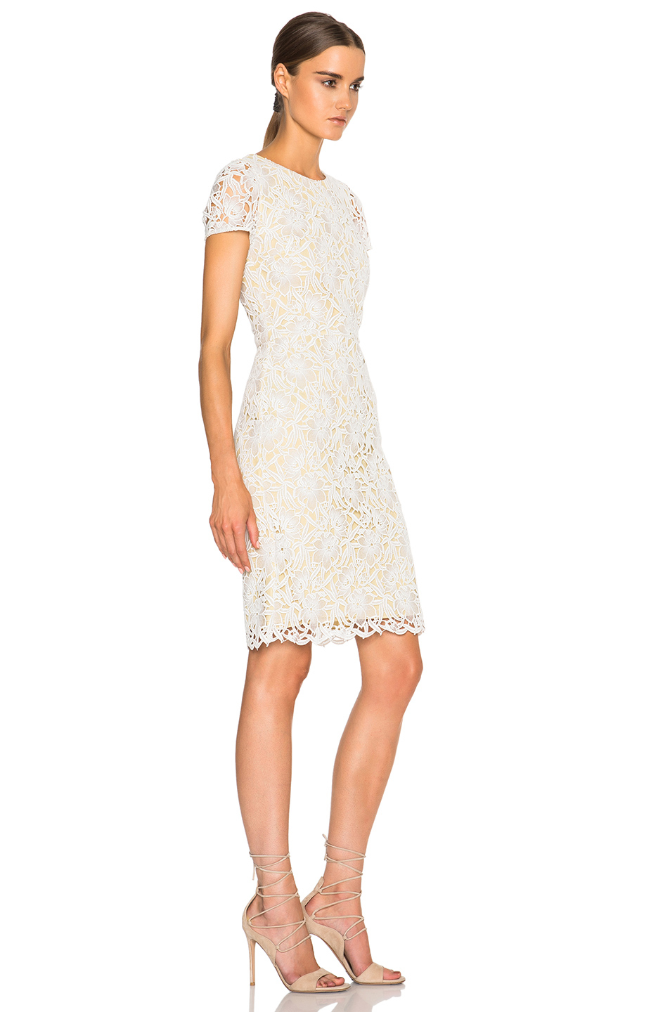 White, Short Sleeve Dresses: Find your perfect dress featuring tons of styles and fashions from free-cabinetfile-downloaded.ga Your Online Women's Clothing Store! Get 5% in rewards with Club O!
