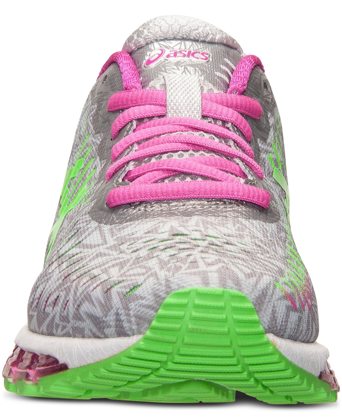 hot sale online 5b1c5 75bf4 ... ireland lyst asics womens gel quantum 360 running sneakers from finish  line 72287 c0015