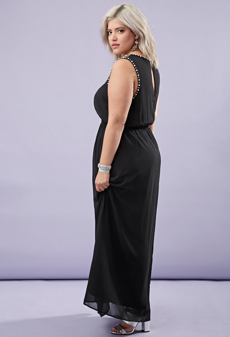 Forever 21 plus size dresses uk
