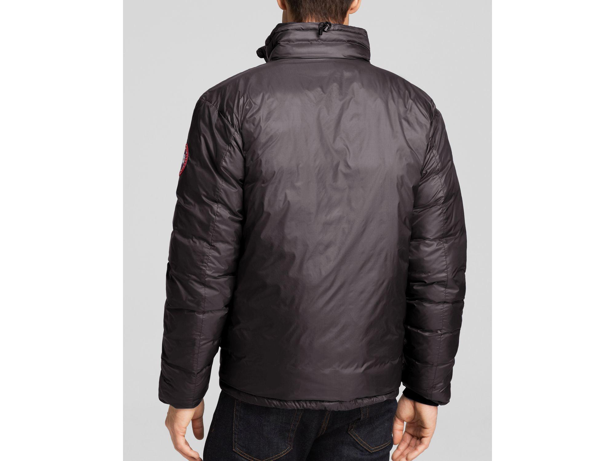 canada goose lodge hooded jacket blue yeezy rh purinatbonz com
