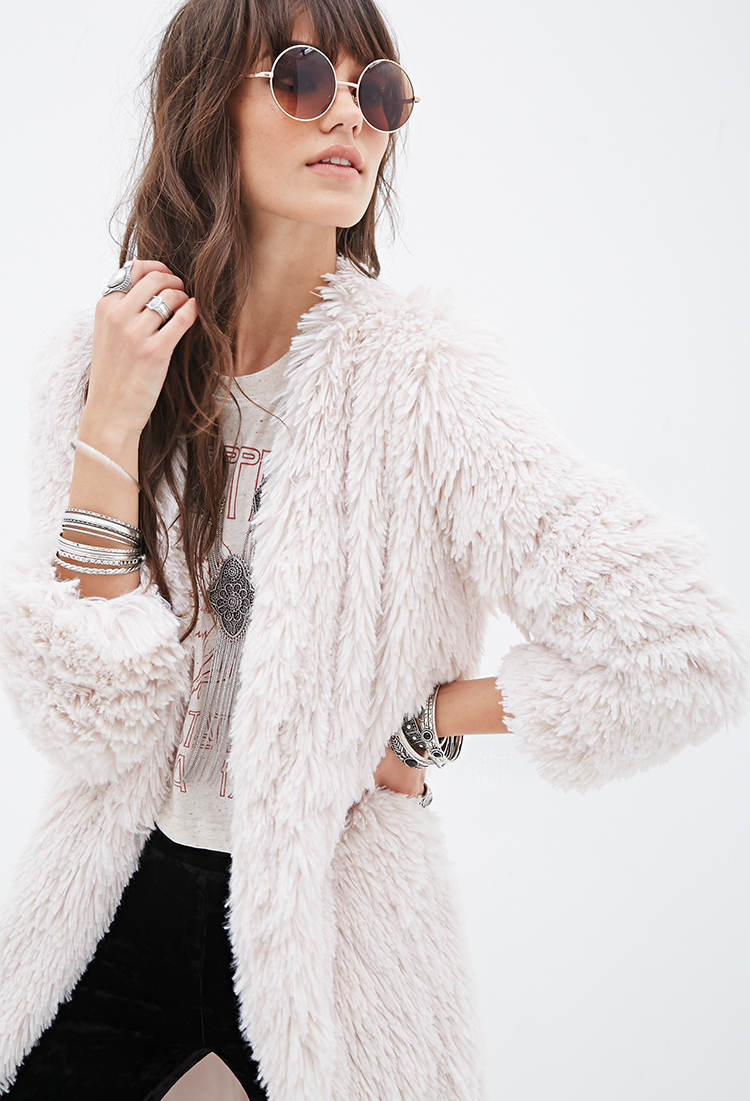 fad2223ba7f0 Leopard Print Faux Fur Jacket And Overalls. Fashion Archives Jaclyn Hill