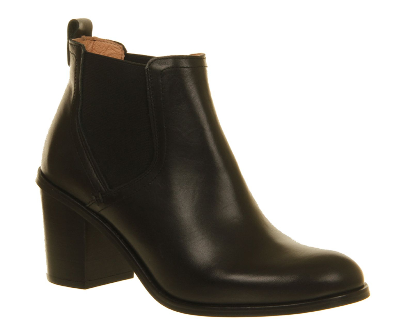 office clementine chelsea boots in black lyst