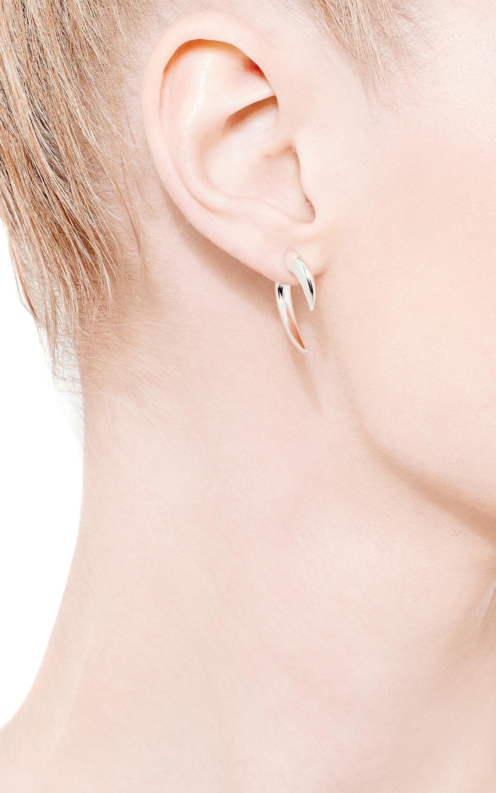 Talon Earring - Metallic Shaun Leane ka1Jl