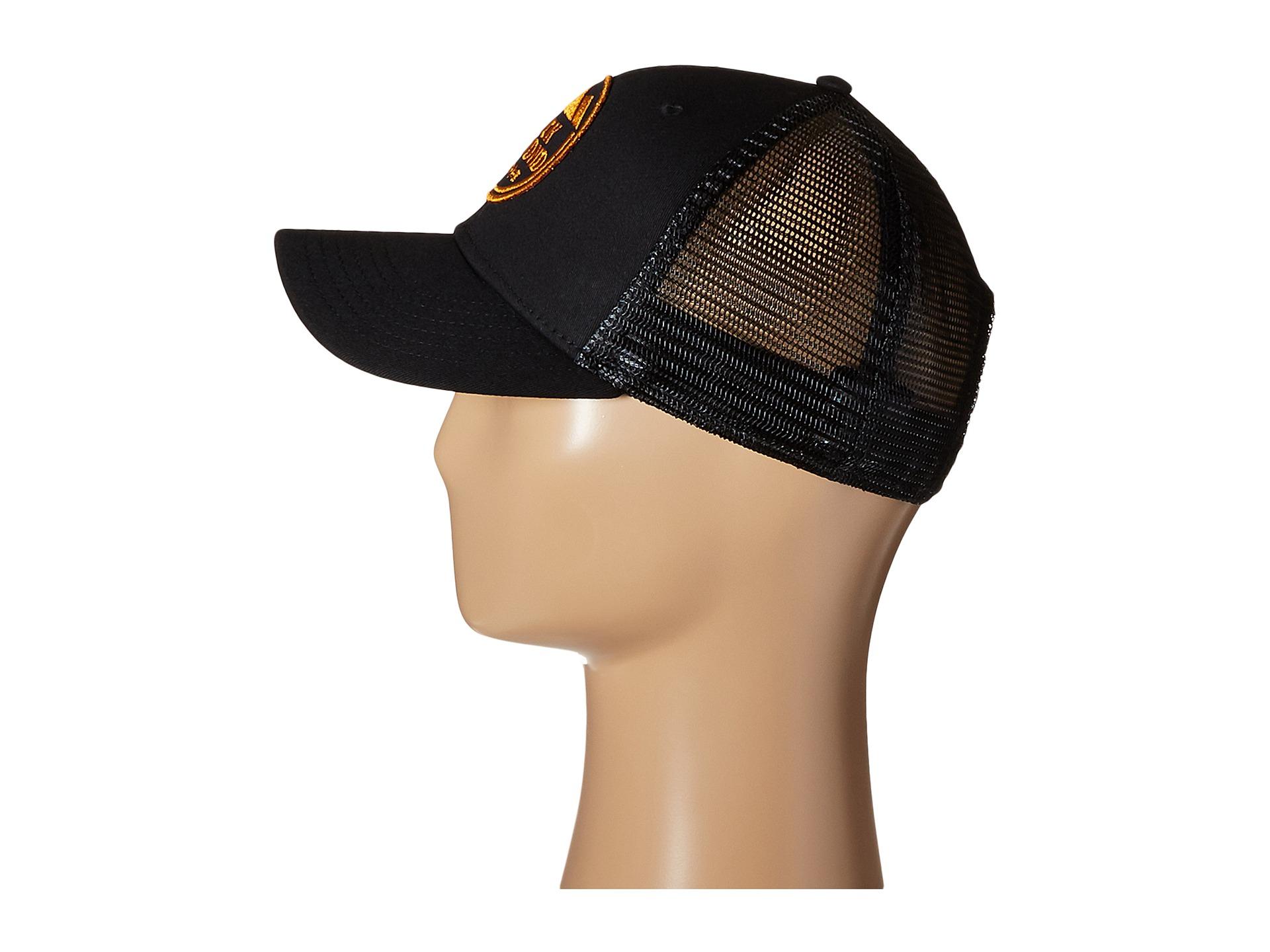 e8ee8ca1bc0 Lyst - Black Diamond Bd Trucker Hat in Black for Men
