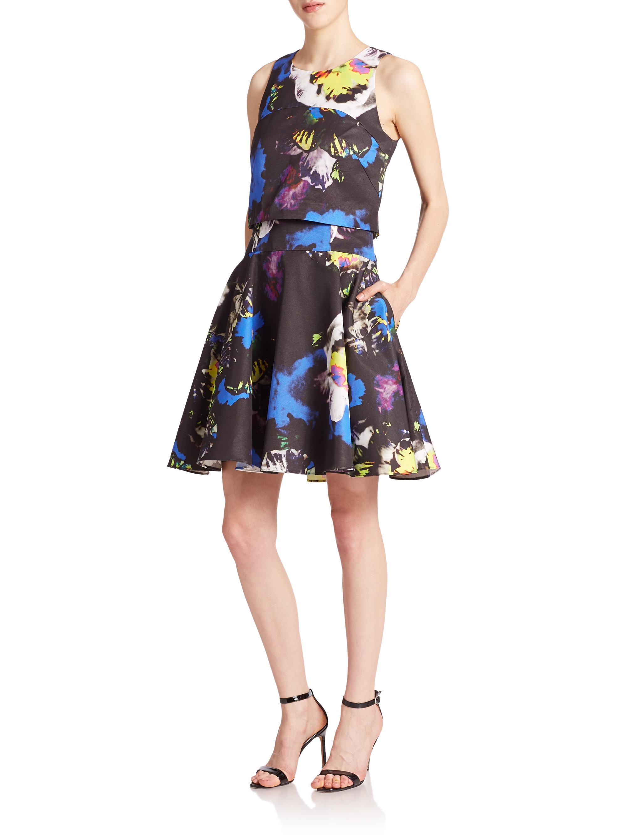 Milly Avery Dress