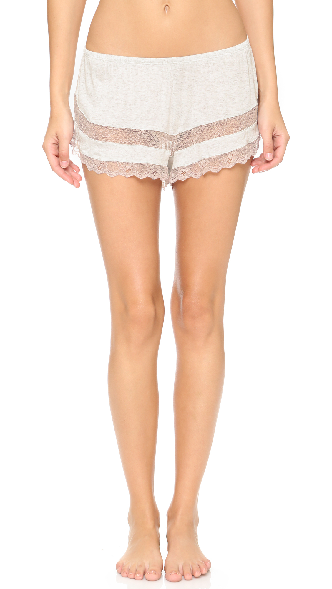 Shop pyjama shorts from the Cotton On Body range today. Browse a range of colours & styles - like lace shorts & more. Free shipping on orders over $