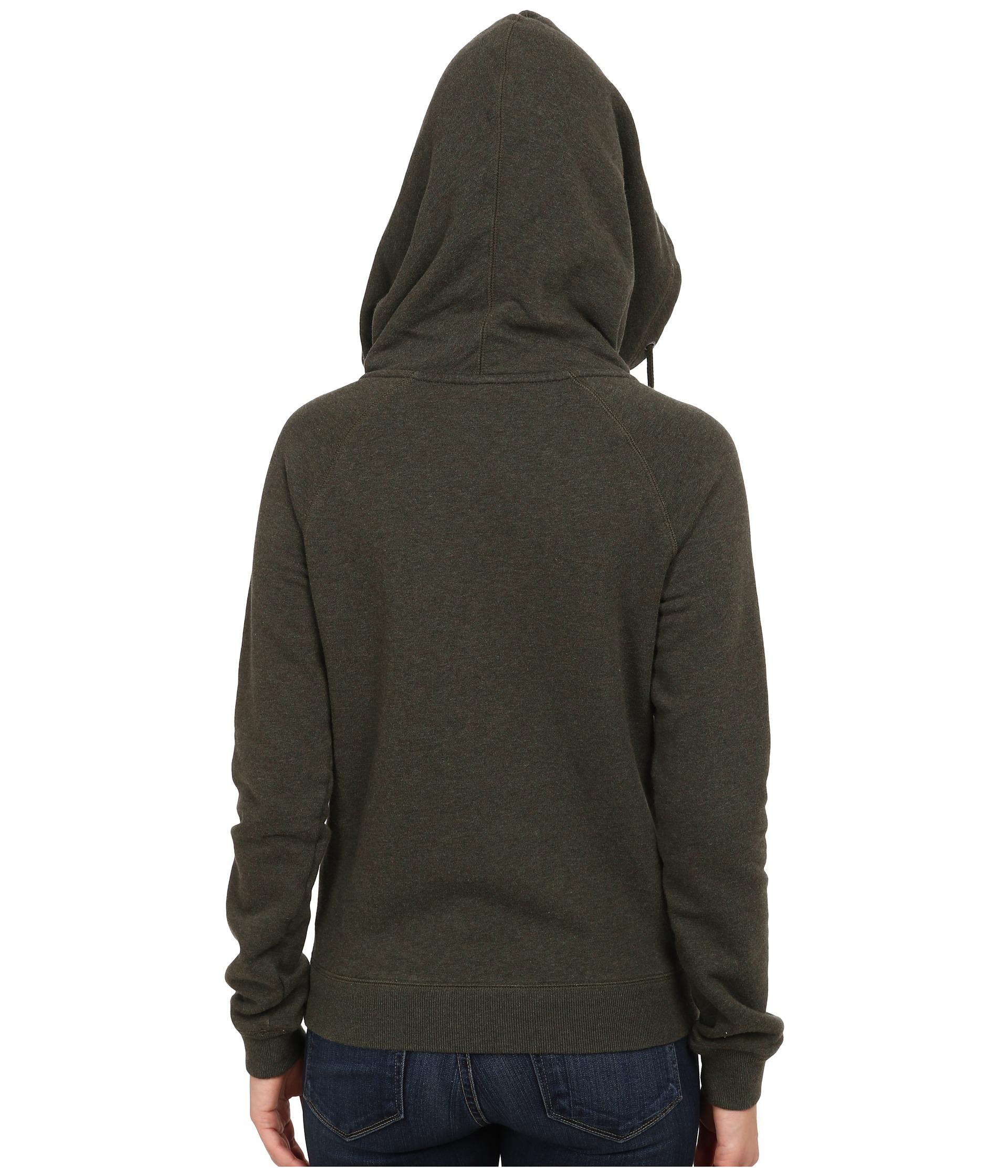 Nike jacket army - Gallery