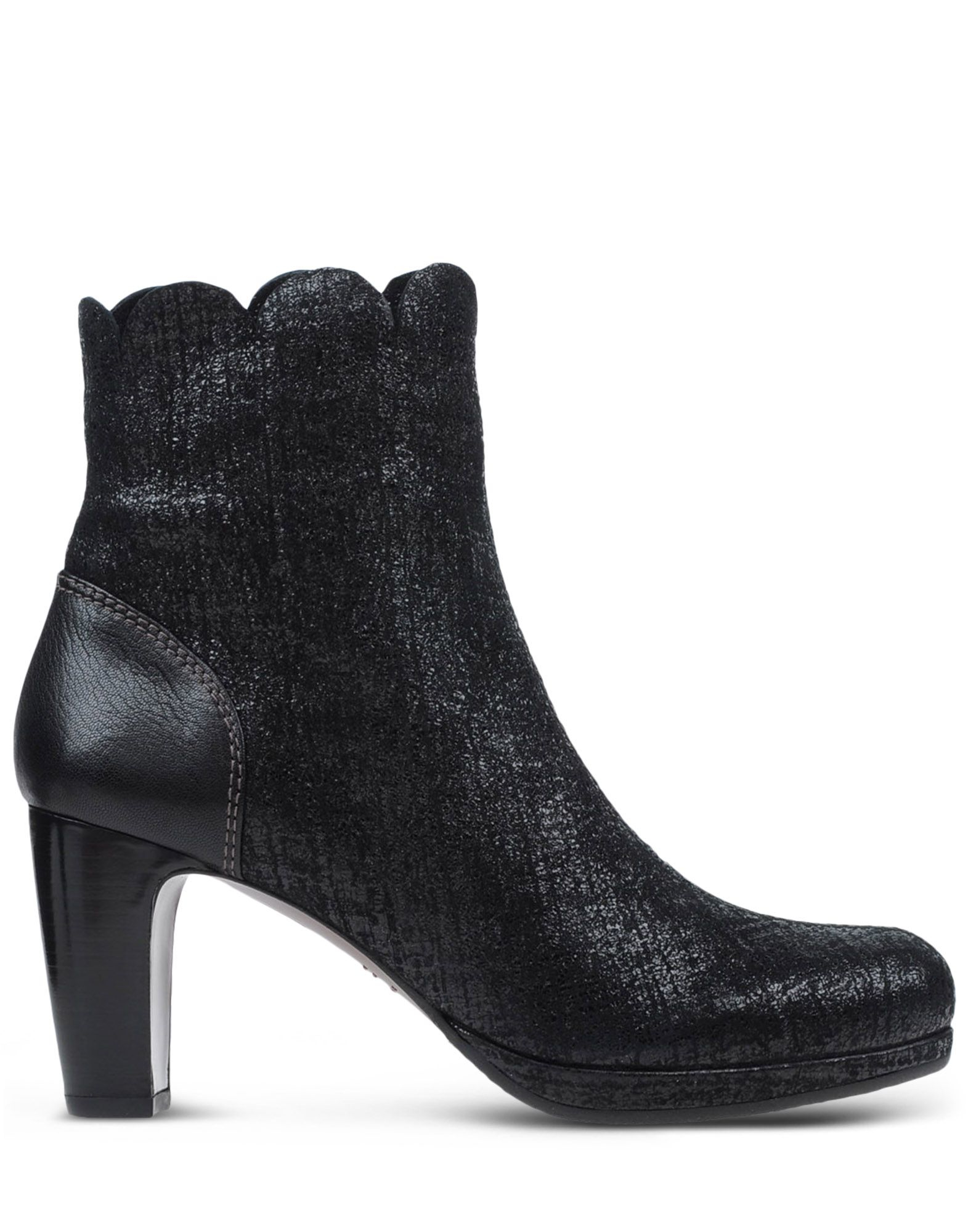 chie mihara ankle boots in black lyst