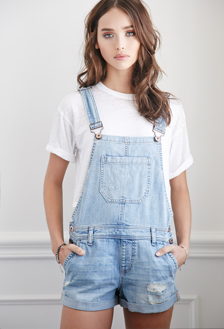 Overall Shorts. Shop women's overall shorts at Zumiez, carrying overalls from top denim brands like Almost Famous and Highway Jeans. Free shipping to any Zumiez store.