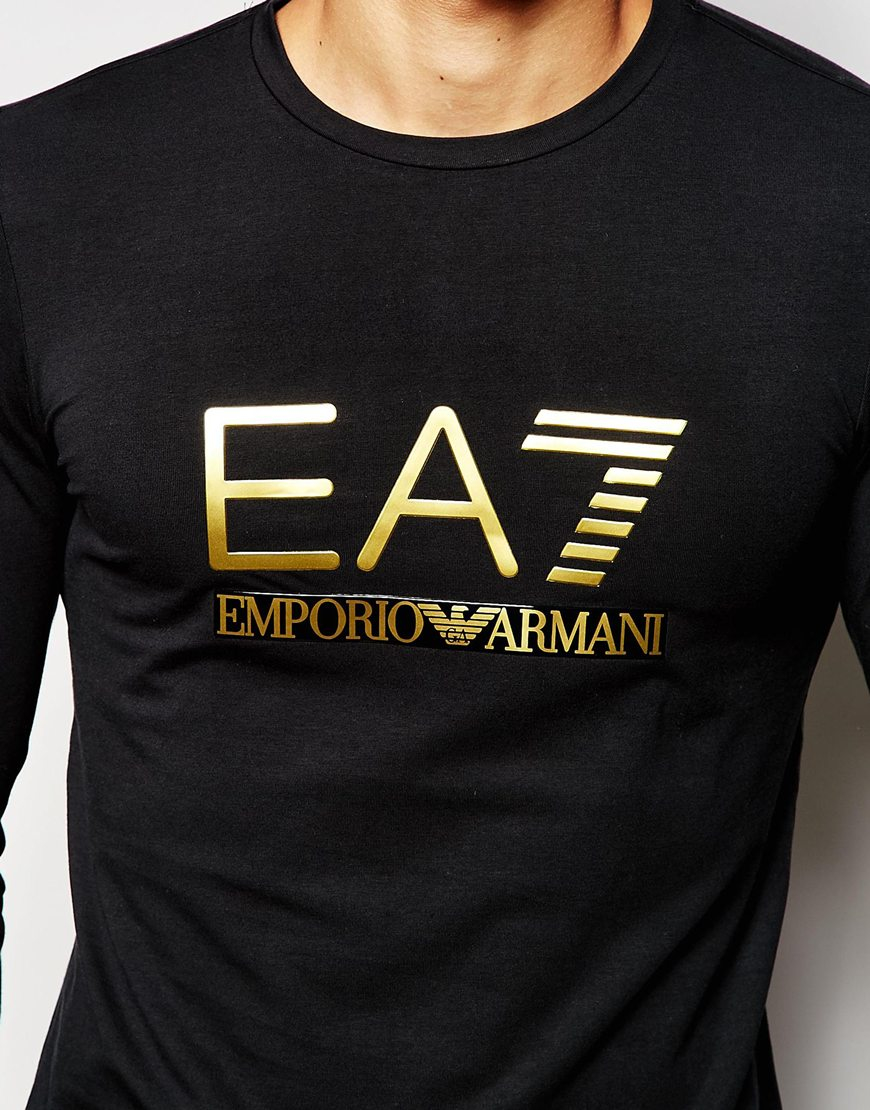 emporio armani t shirt herren details about emporio. Black Bedroom Furniture Sets. Home Design Ideas