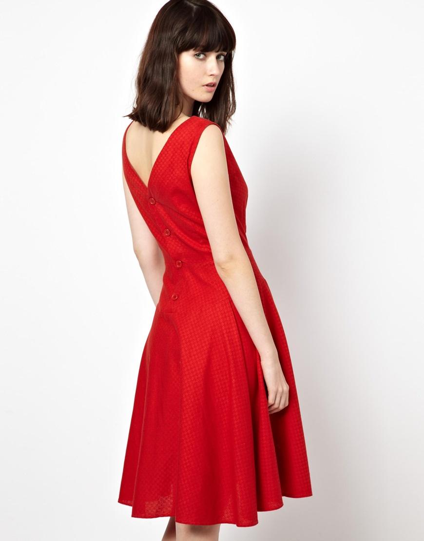 Boutique Dresses Red