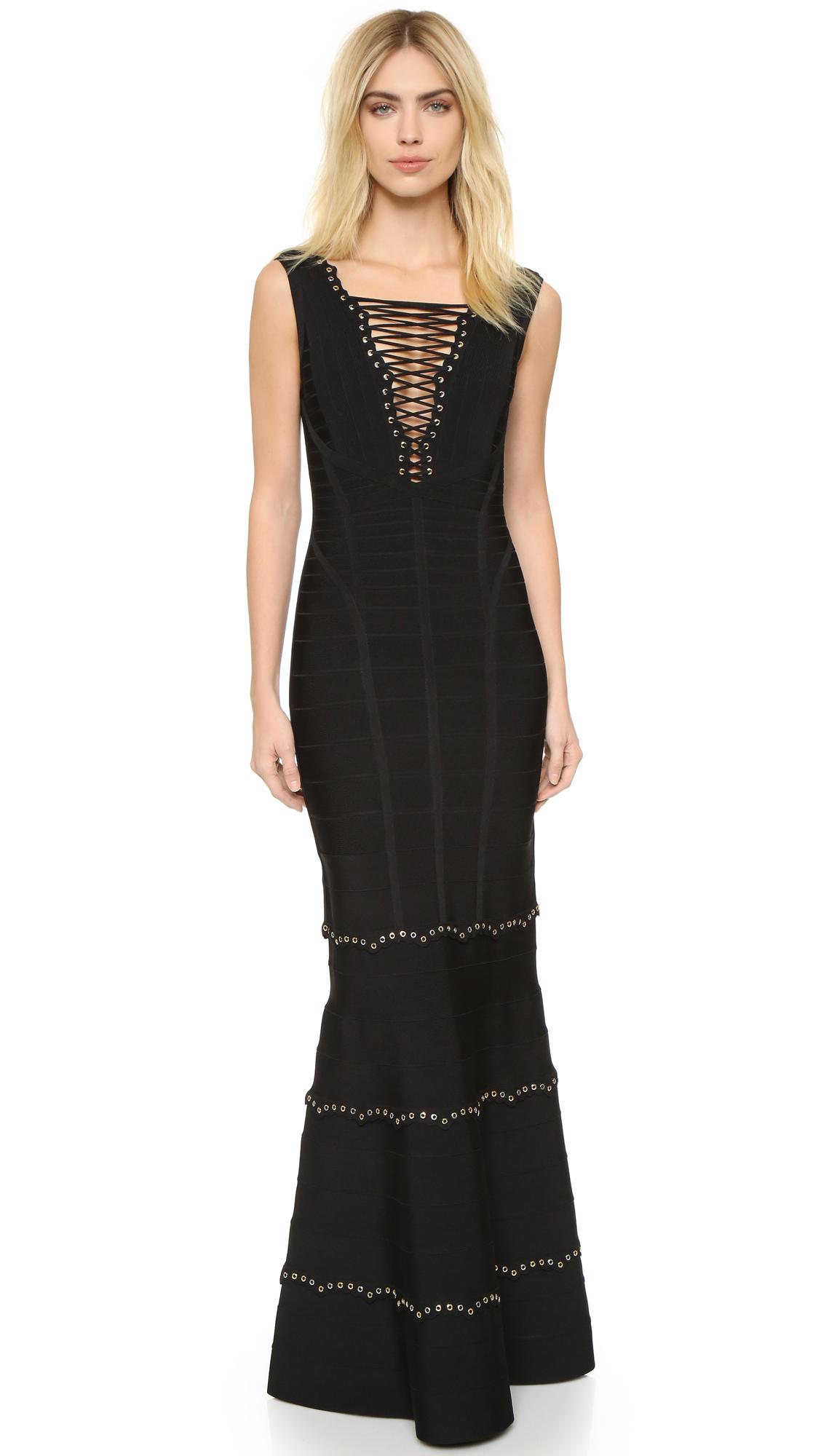 H m lace bandeau dress harve