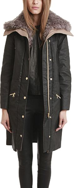 j brand florence coat - photo#15