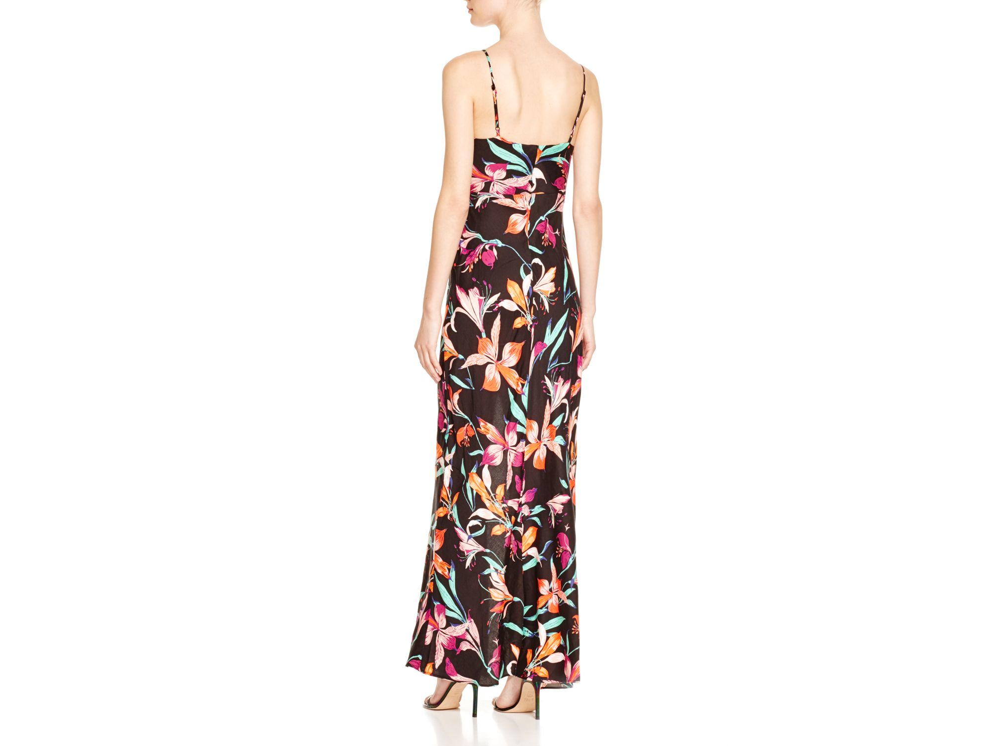 Maxi dresses with sleeves 2018 tx68