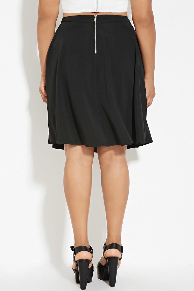 Yoki Plus Size Clothing