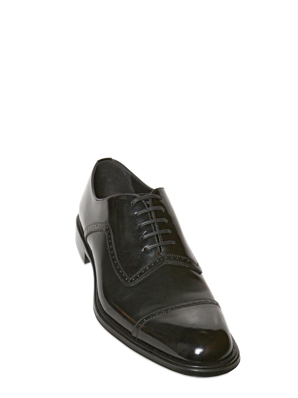 lace-up shoes - Black Dolce & Gabbana F82YNDH