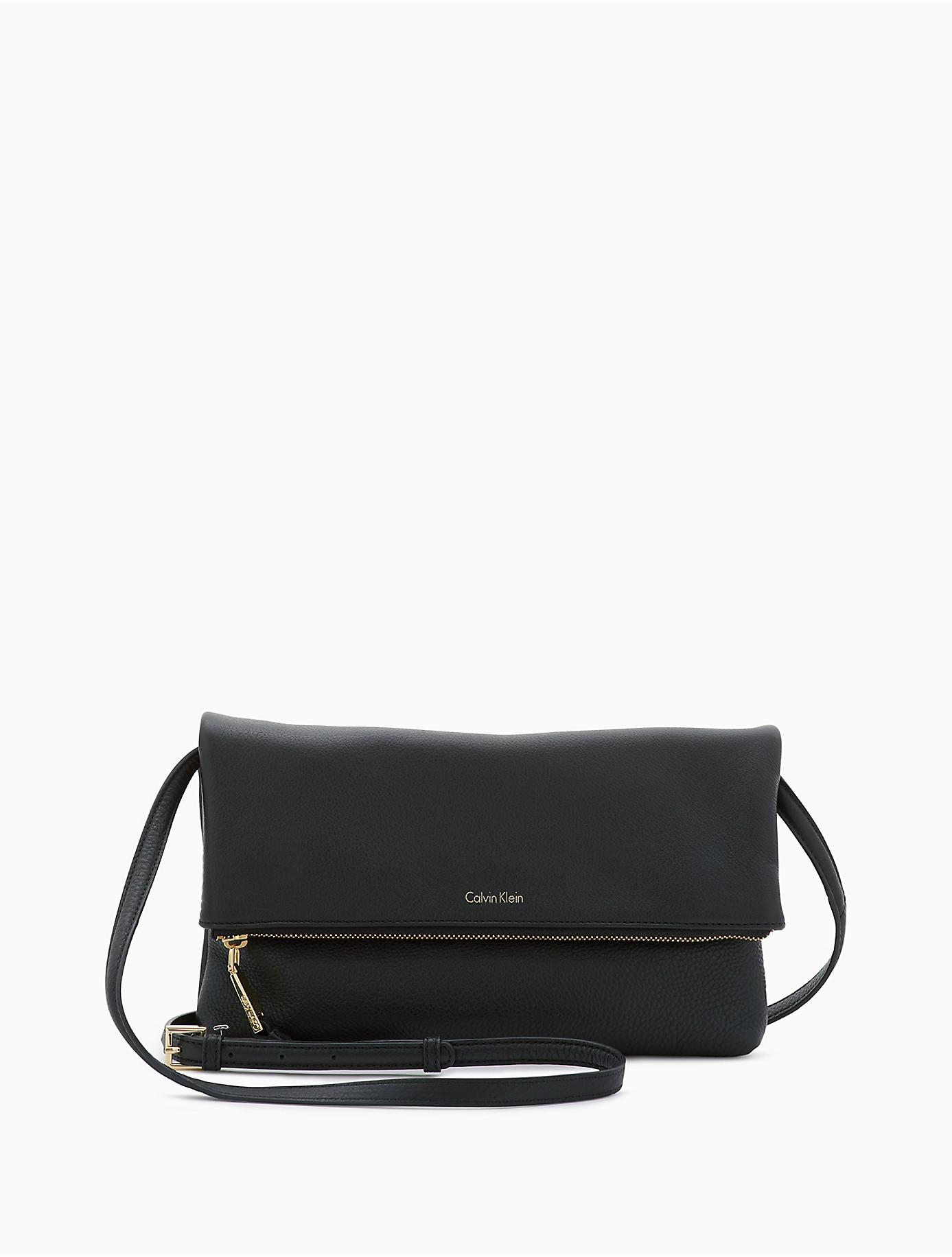 embossed crossbody bag - Black CALVIN KLEIN 205W39NYC kLfPqBfqA