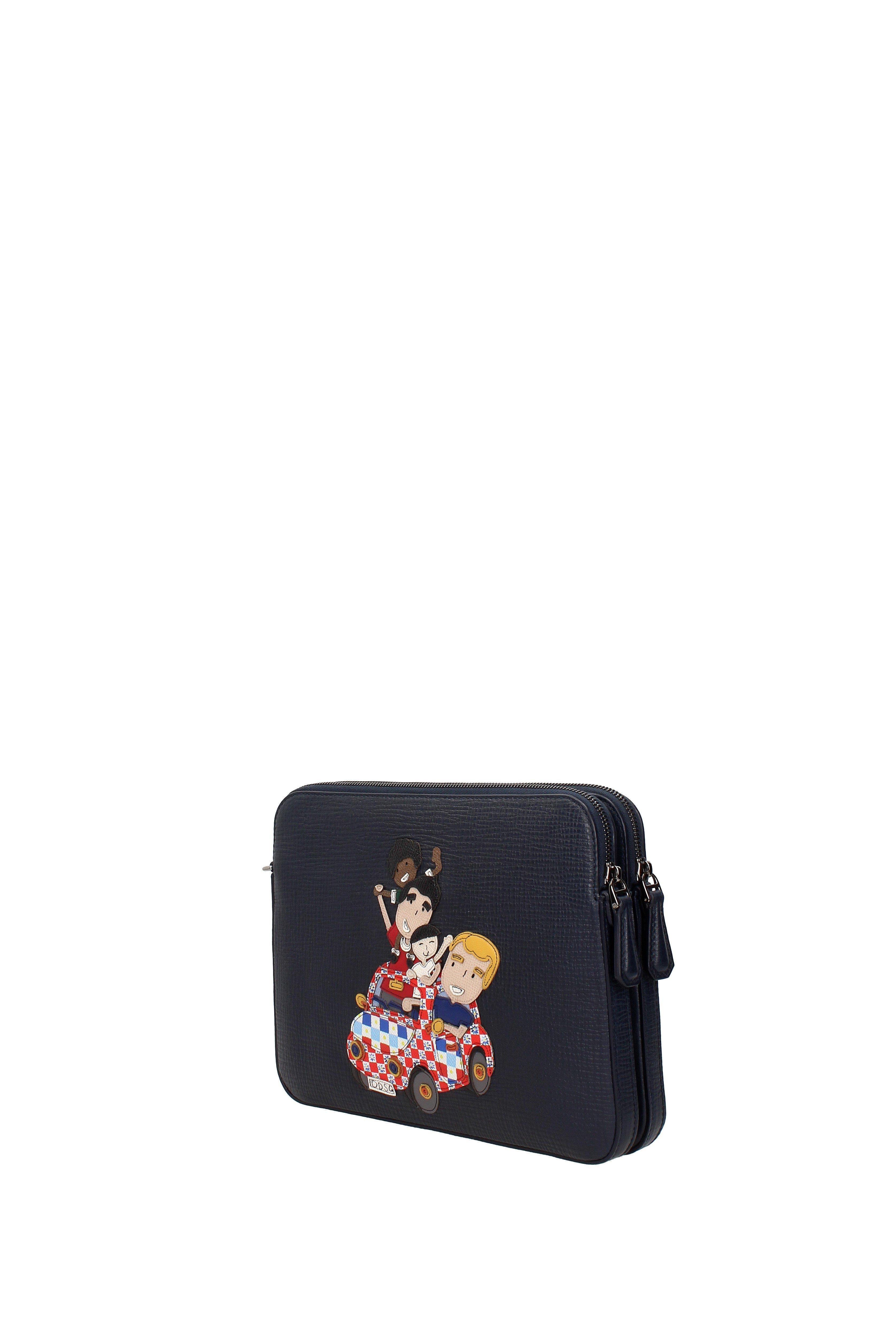 a5d1f68f9dfcc Lyst - Dolce & Gabbana Handbags