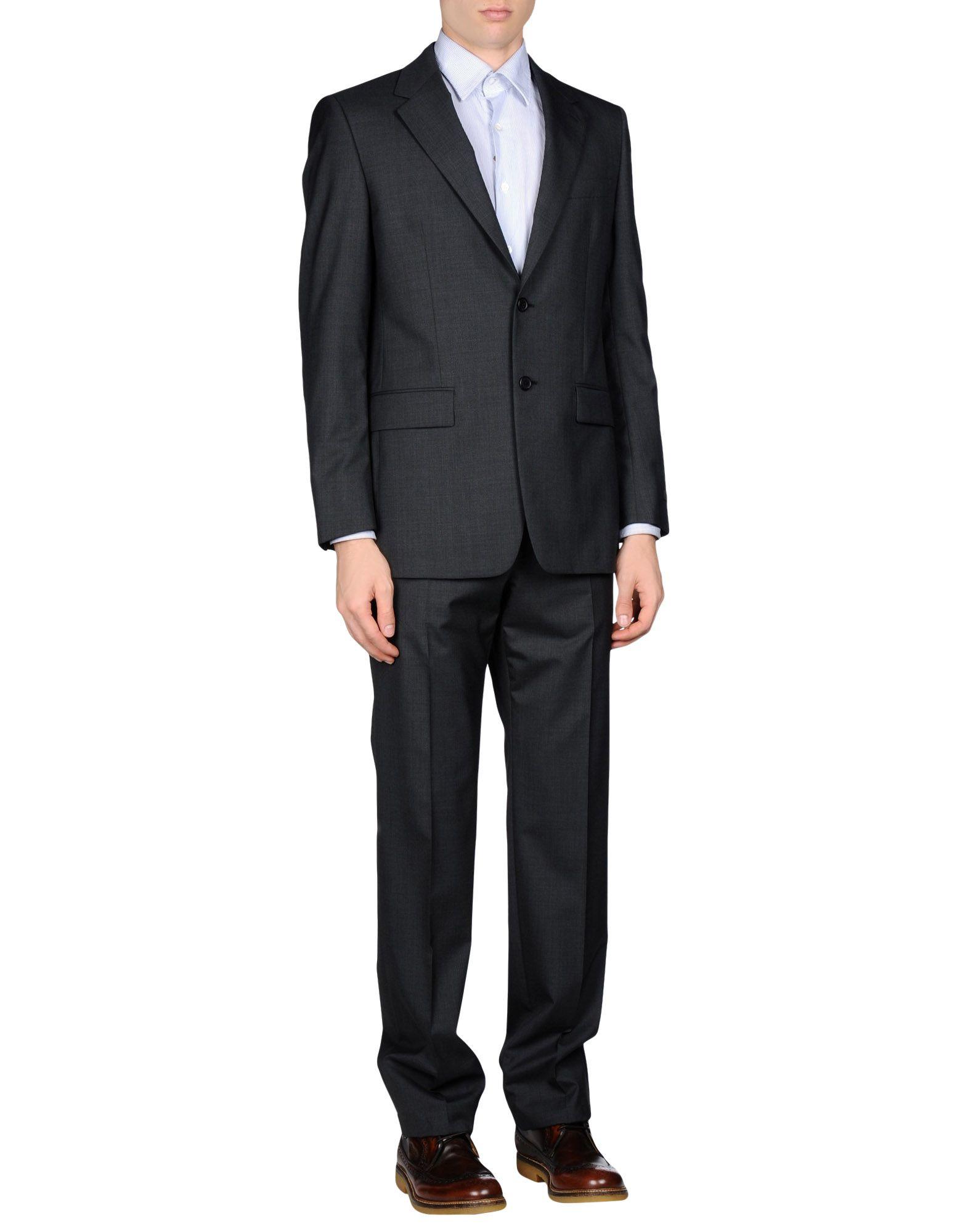 Prada Mens Suits 57