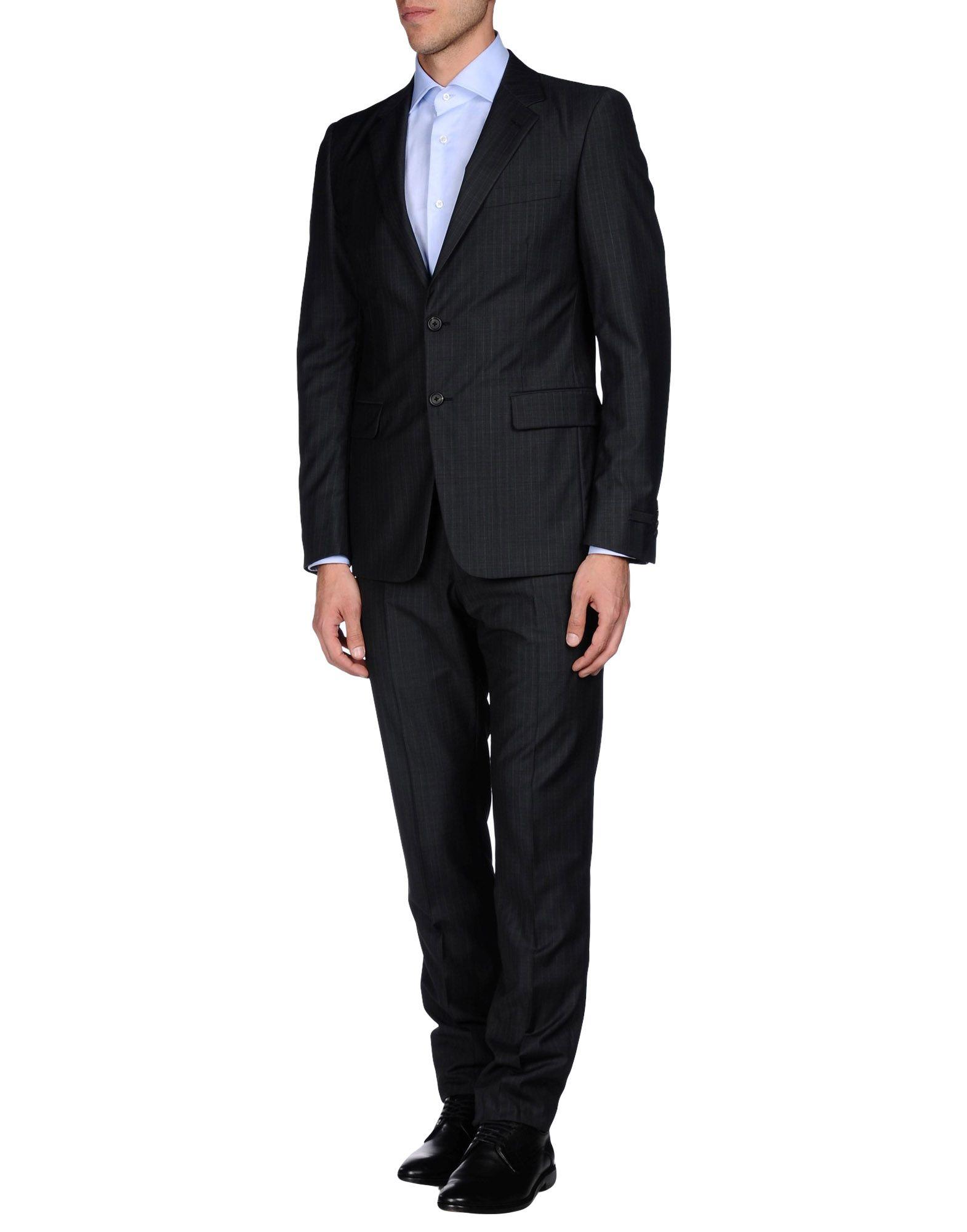 Prada Mens Suits 77