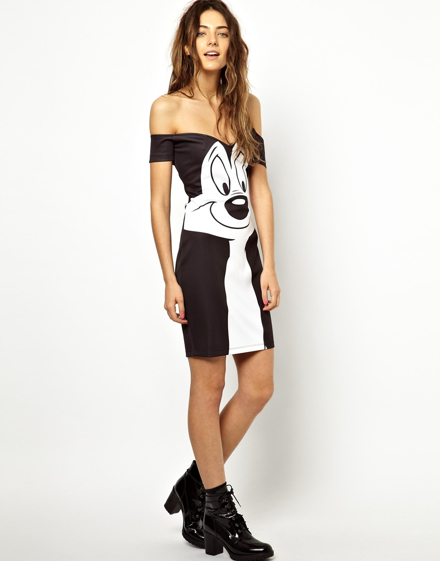 picture Lazy Oaf x Looney Tunes Clothing
