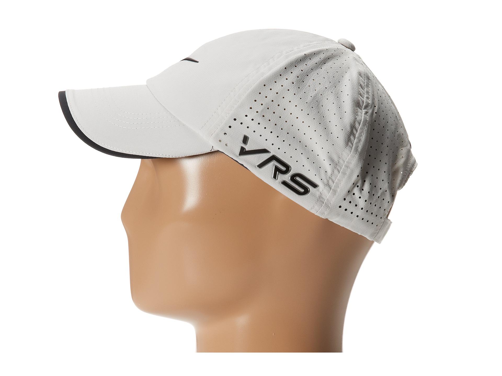 a42628d3990 Nike Golf Dri Fit Tour Perforated Hat  Nike dri fit swoosh ...