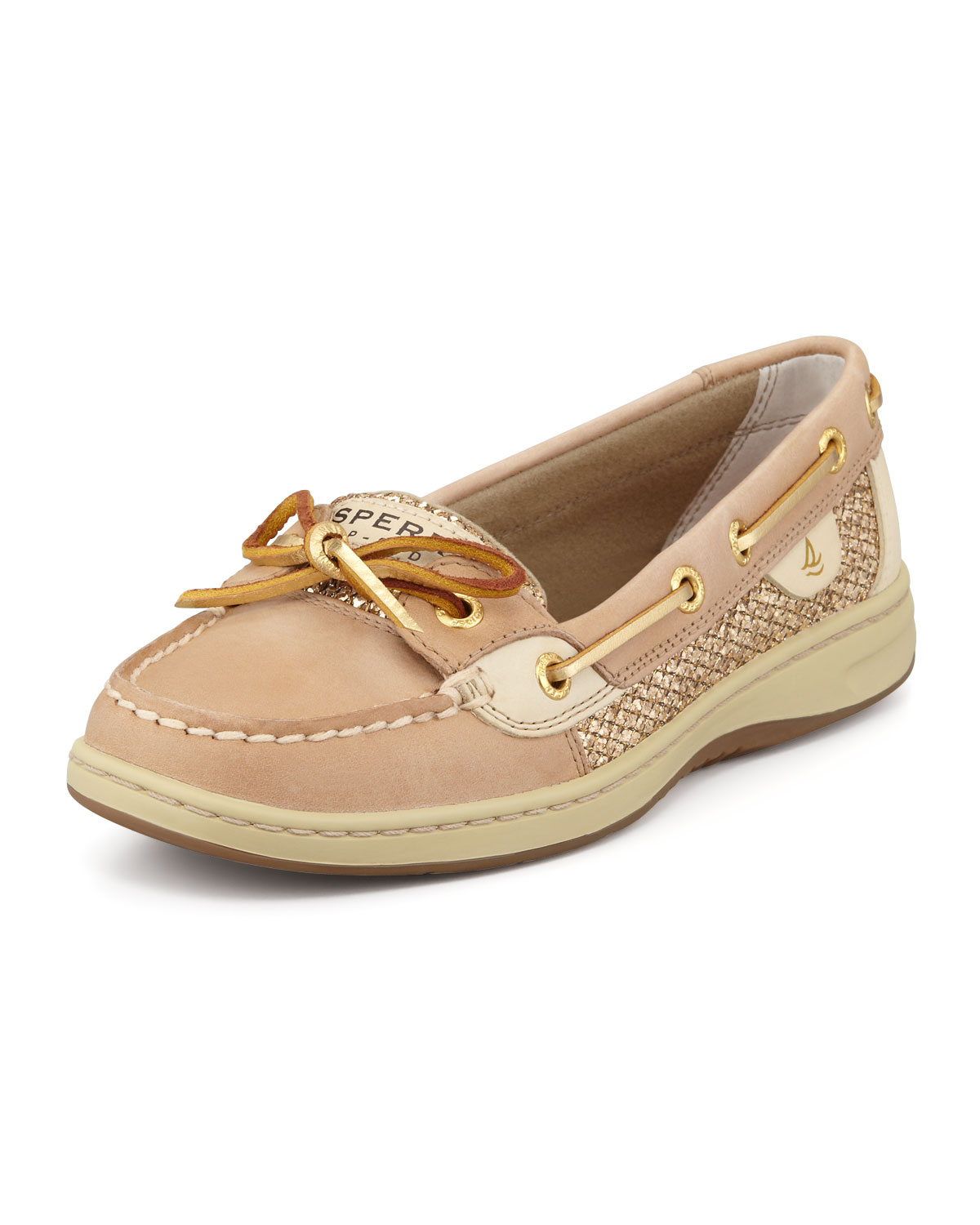Sperry top-sider Gold Cup Authentic Original Boat Shoe in ... |Sperry Gold