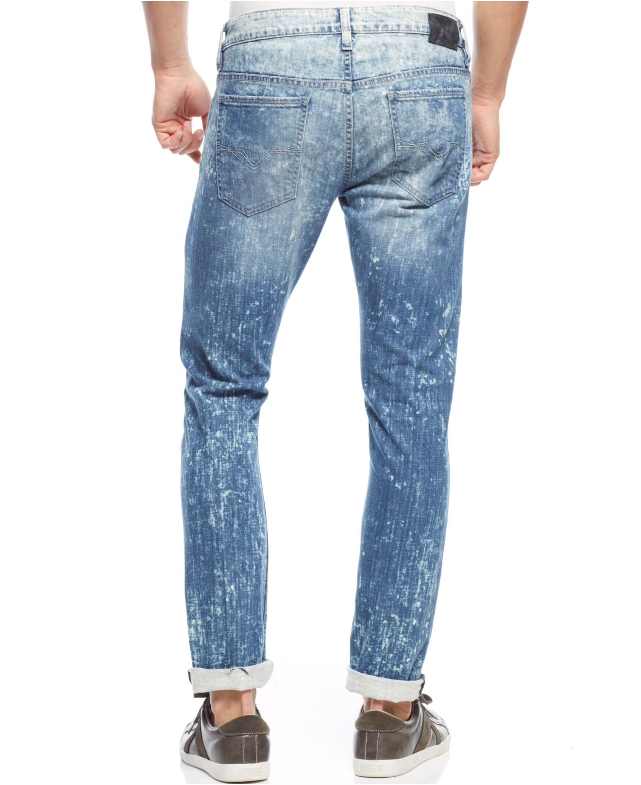 Guess Bootcut Jeans For Men