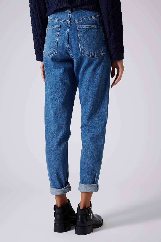 Topshop Bootcut Jeans - Jeans Am
