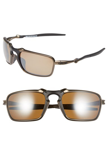 oakley tungsten iridium polarized lenses