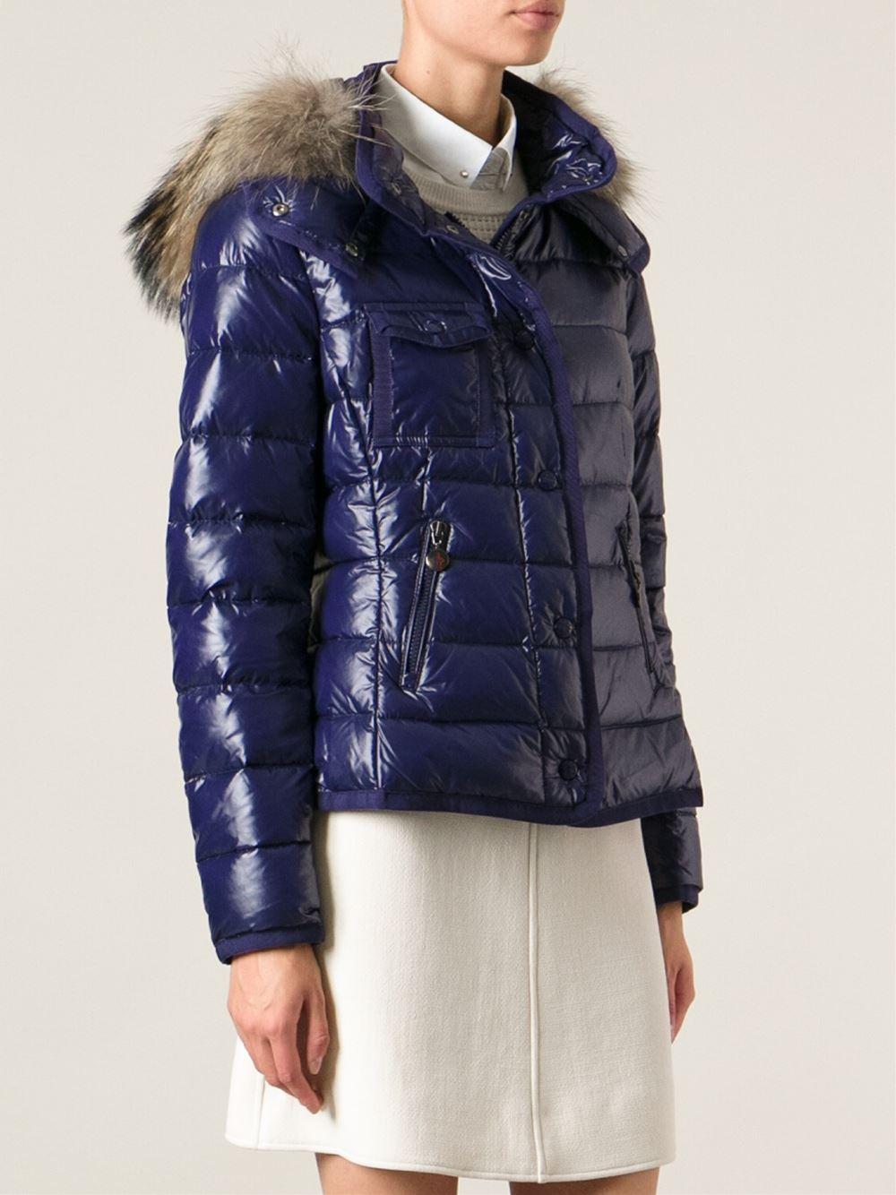 moncler armoise blue