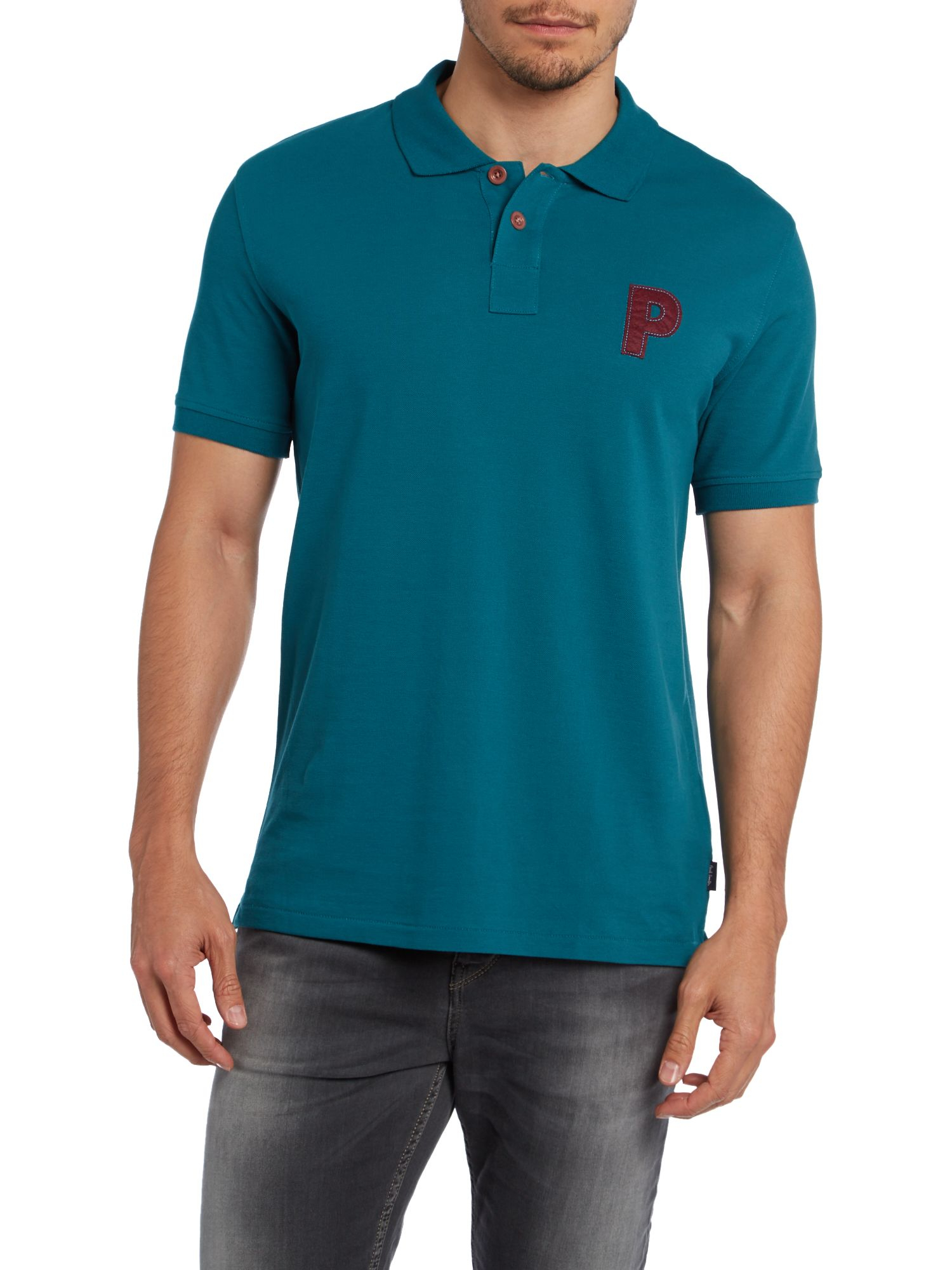 Find dark teal polo shirt for men at ShopStyle. Shop the latest collection of dark teal polo shirt for men from the most popular stores - all in one.