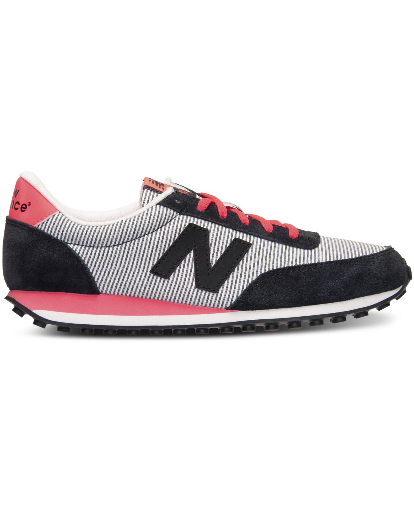 pretty nice ef623 b38ee release date 410 womens 410 classic red atlantic new balance shoes 9e0ab  45a45  uk gallery. previously sold at macys womens new balance 410 b1d69  10f83