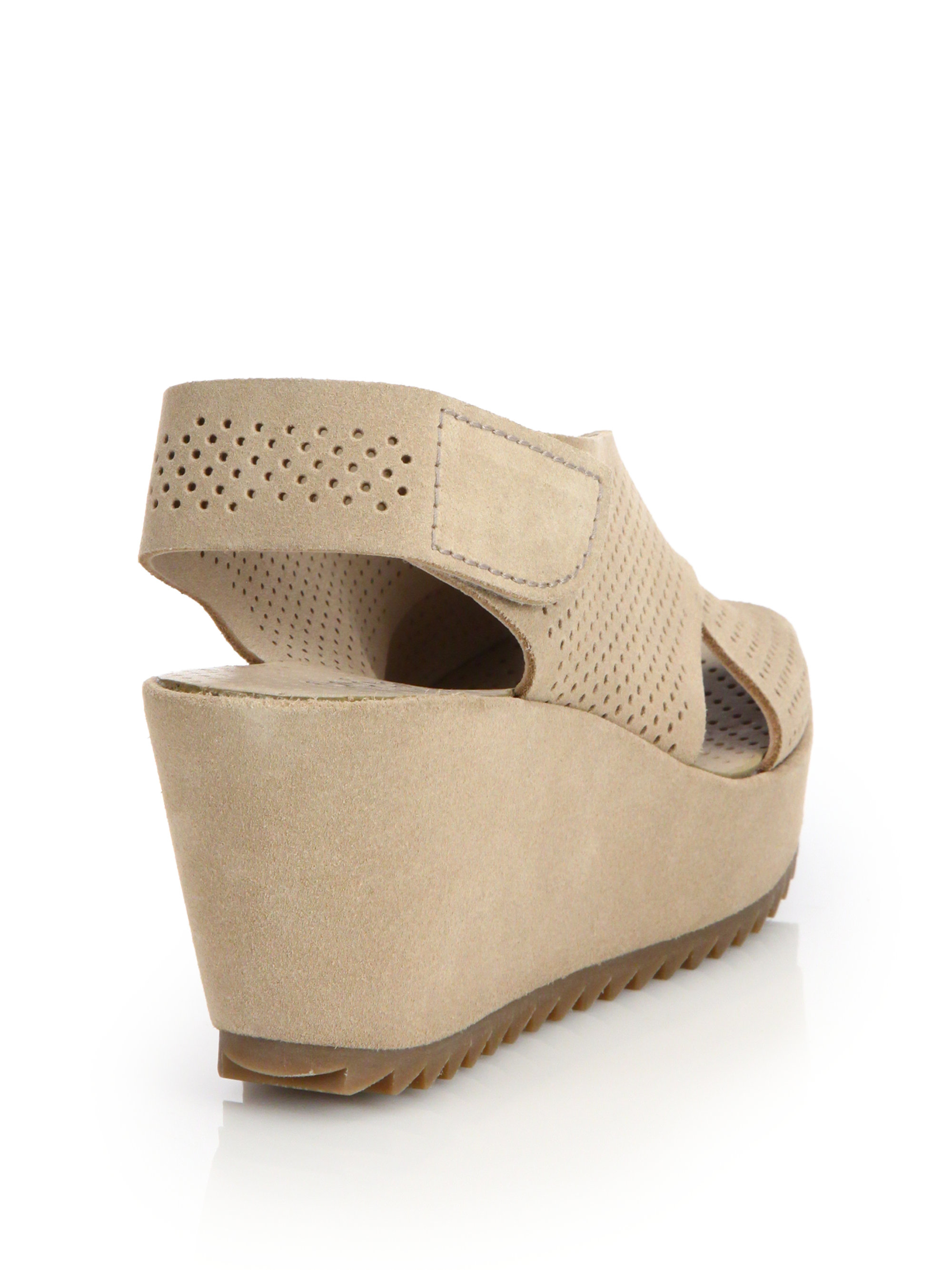 under $60 cheap price Pedro Garcia Crossover Slingback Sandals outlet store online Lm3q0N