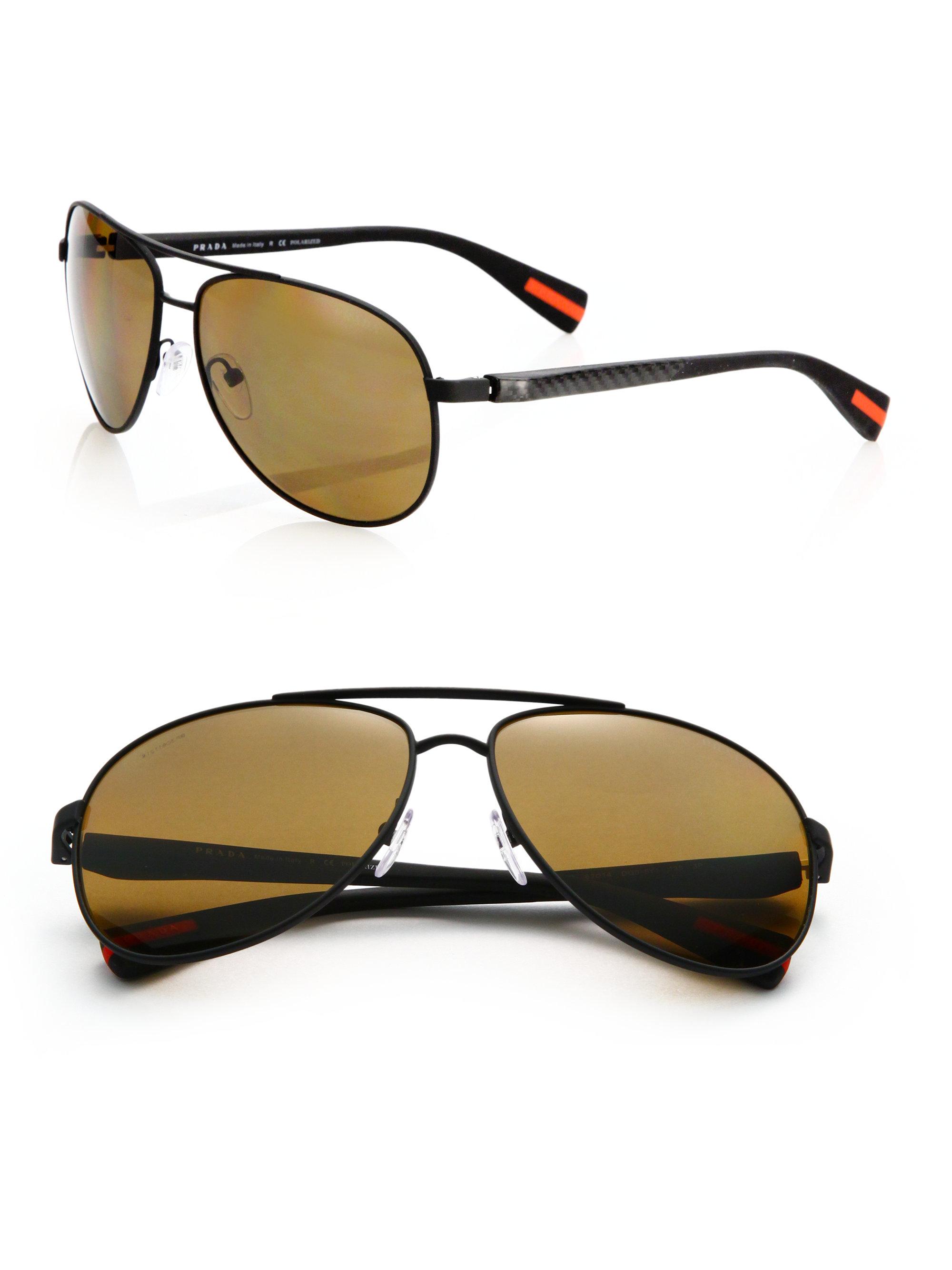 d62e2788a2cb Prada Polarized Sunglasses For Men