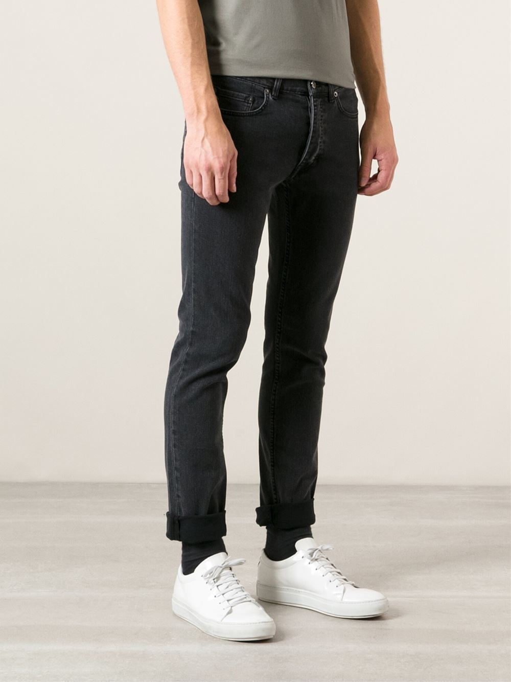 Find great deals on eBay for mens black straight leg jeans. Shop with confidence.