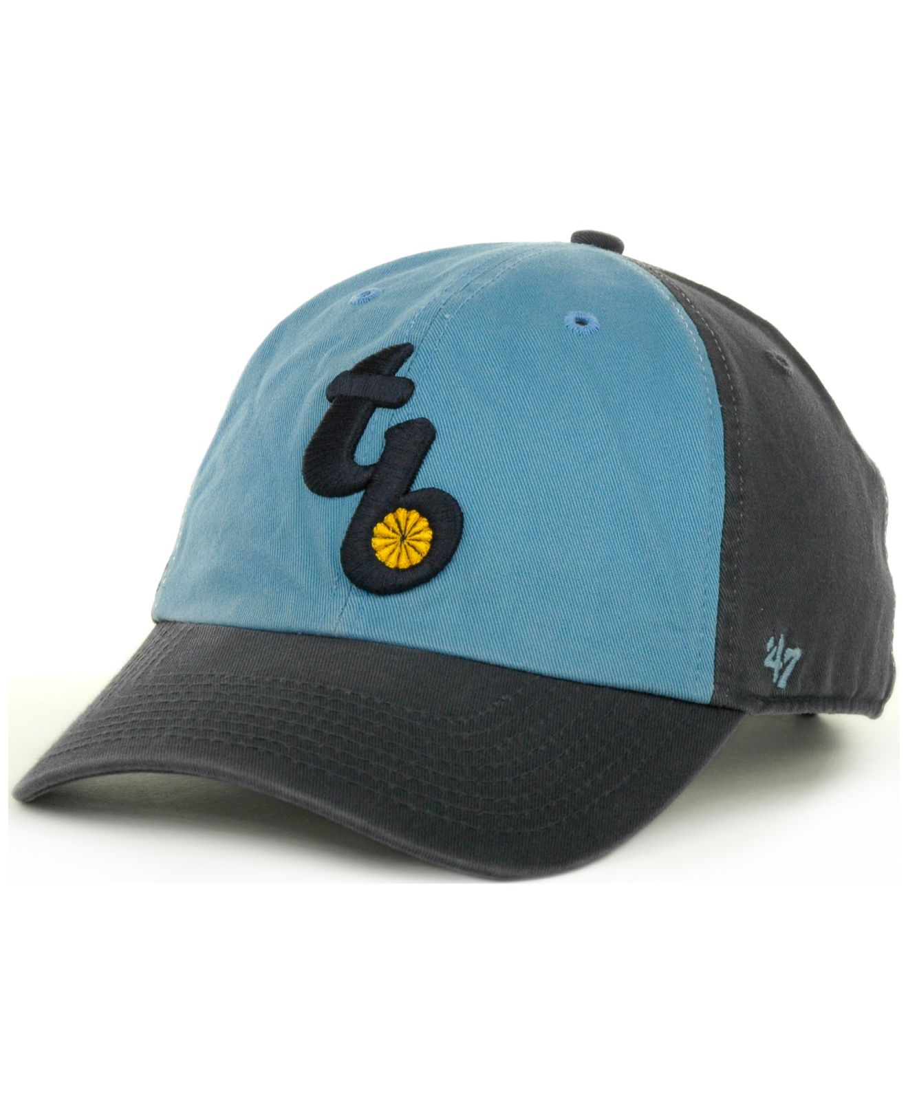 47-brand-blue-tampa-bay-rays-clean-up-ha