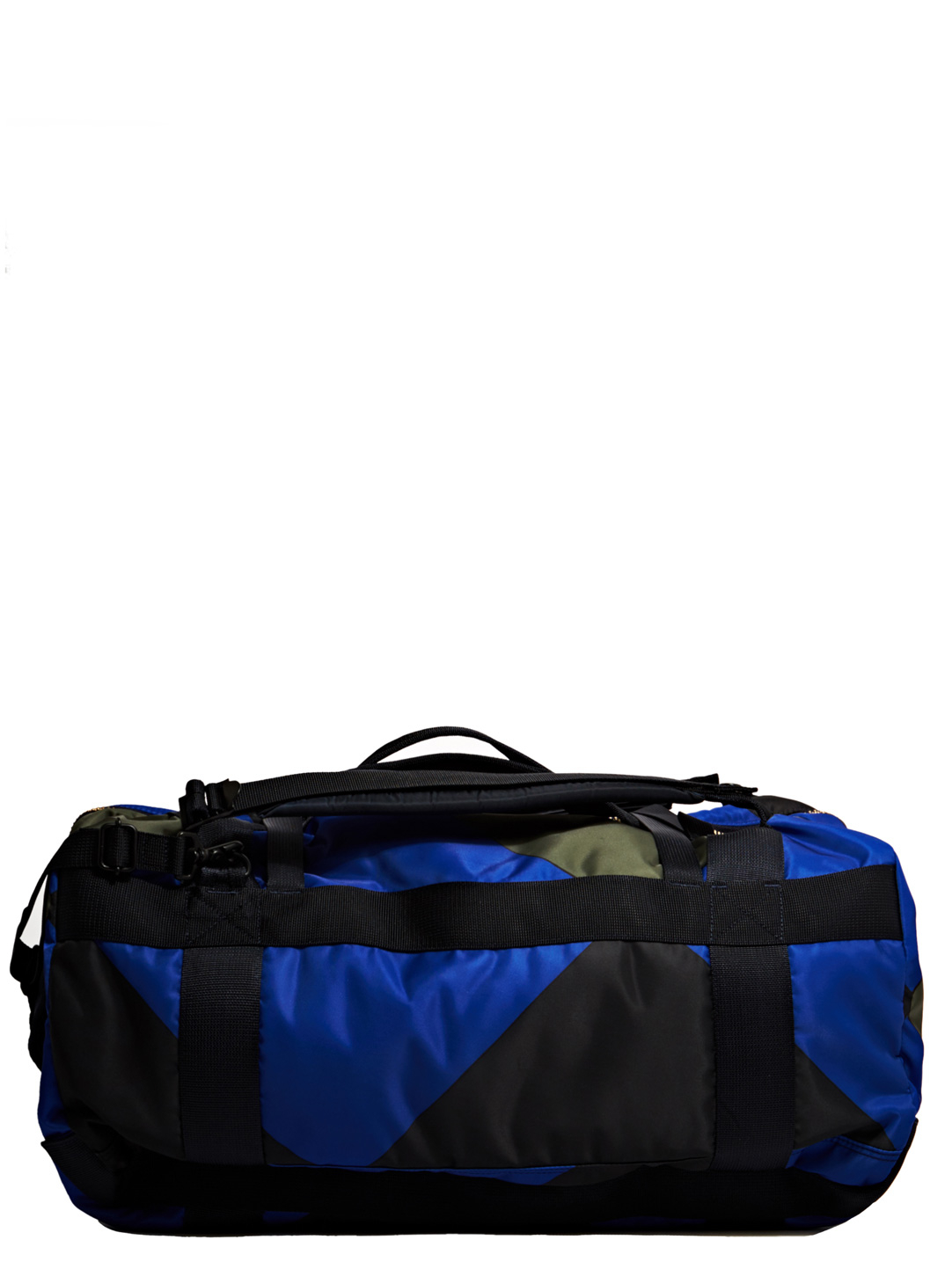 Marni Small Travel Bag In Blue For Men Lyst