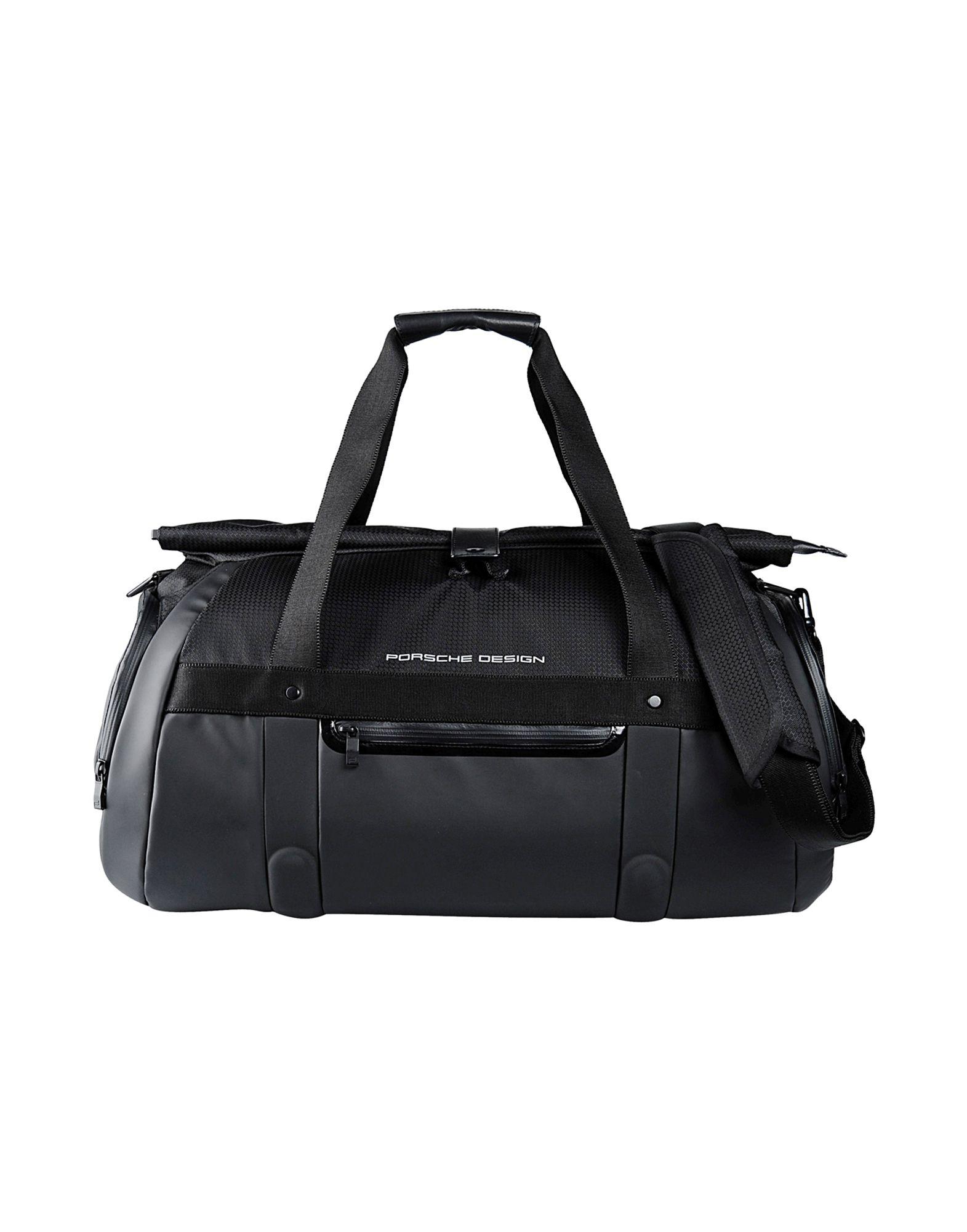 60fdb730300b new arrivals porsche design sport adidas bs teambag backpack 11 30f7b  98f14  best price lyst porsche design travel duffel bag in black for men  cf3da fdd62