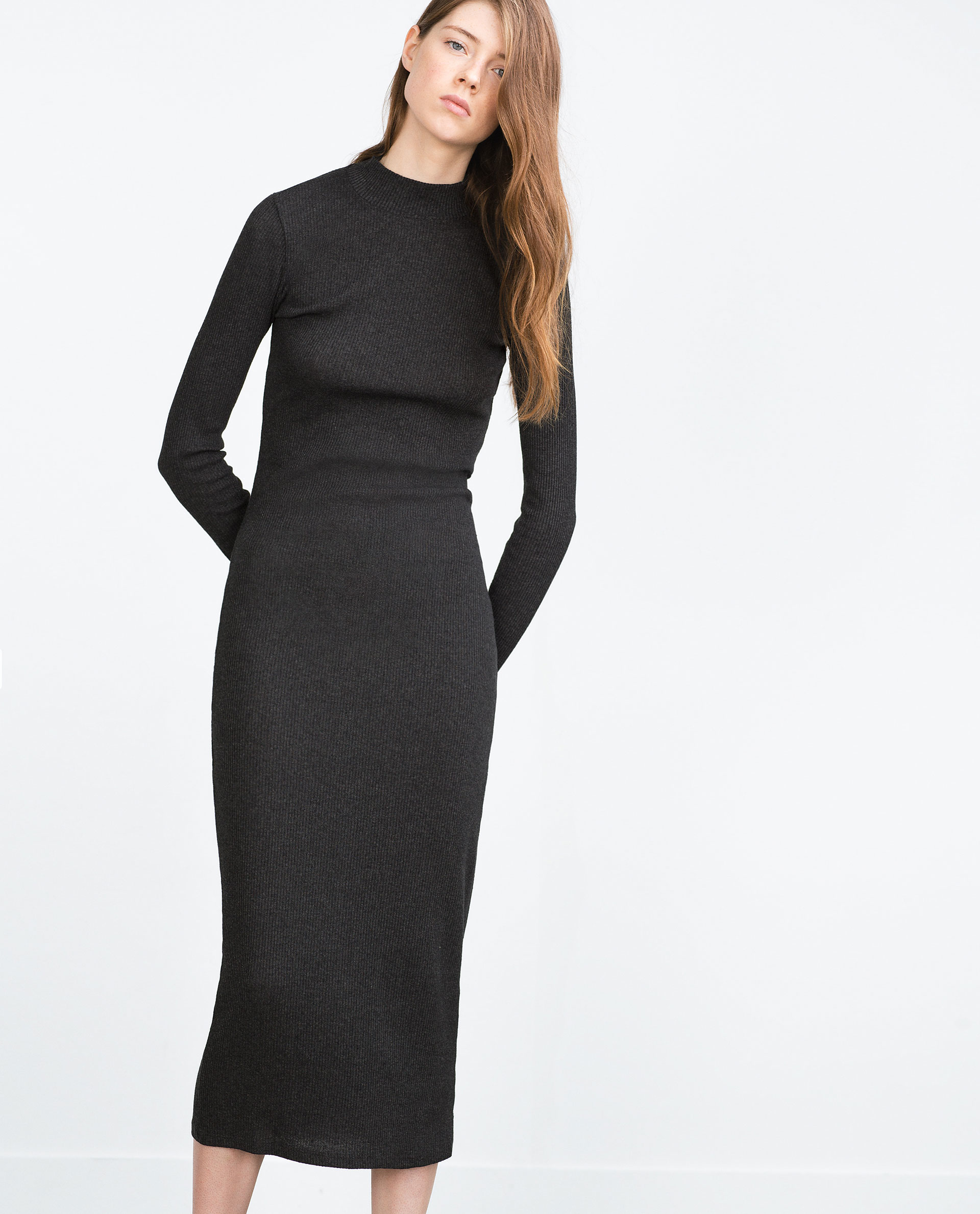 Buy the latest women's Knitted dresses online at low price. StyleWe offers cheap dresses in red, black, white and more for different occasions.
