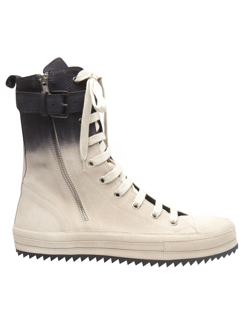 FOOTWEAR - High-tops & sneakers Ann Demeulemeester xt2pD01h