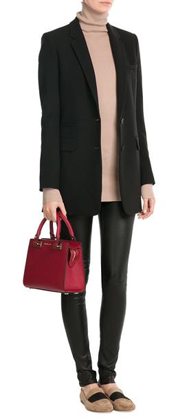 93d9a859c5c3 Gallery. Previously sold at  STYLEBOP.com · Women s Louis Vuitton Pallas  Women s Michael Kors ...