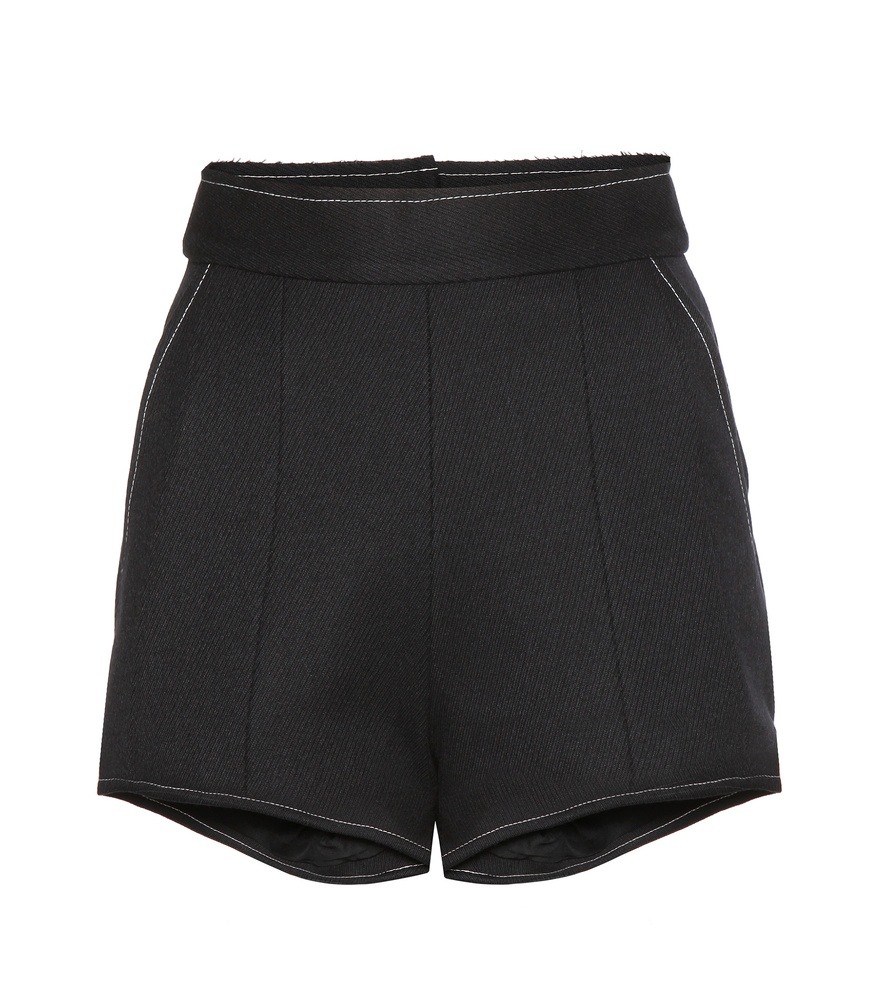 Shop affordable, unique black wool shorts designed by top fashion designers worldwide. Discover more latest collections of pants at newbez.ml
