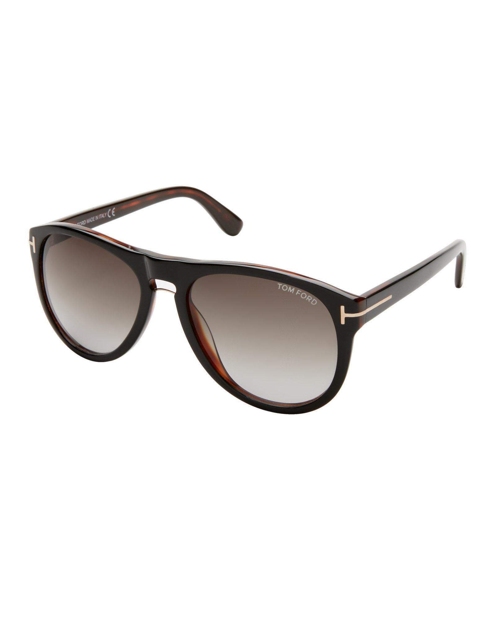 19eab4495b Gallery. Previously sold at  Century 21 · Men s Tinted Sunglasses ...